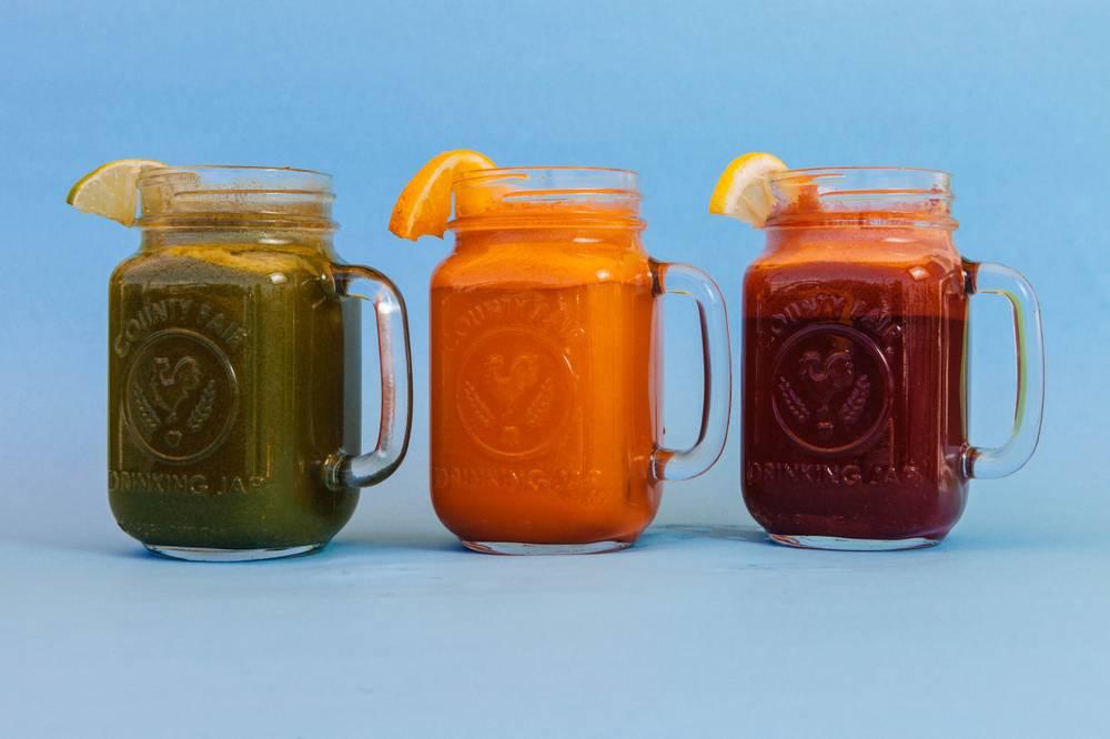 Five habit forming juice bars las vegas weekly five habit forming juice bars malvernweather Choice Image