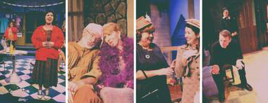 Las Vegas Little Theatre established reliable seasons decade after decade.