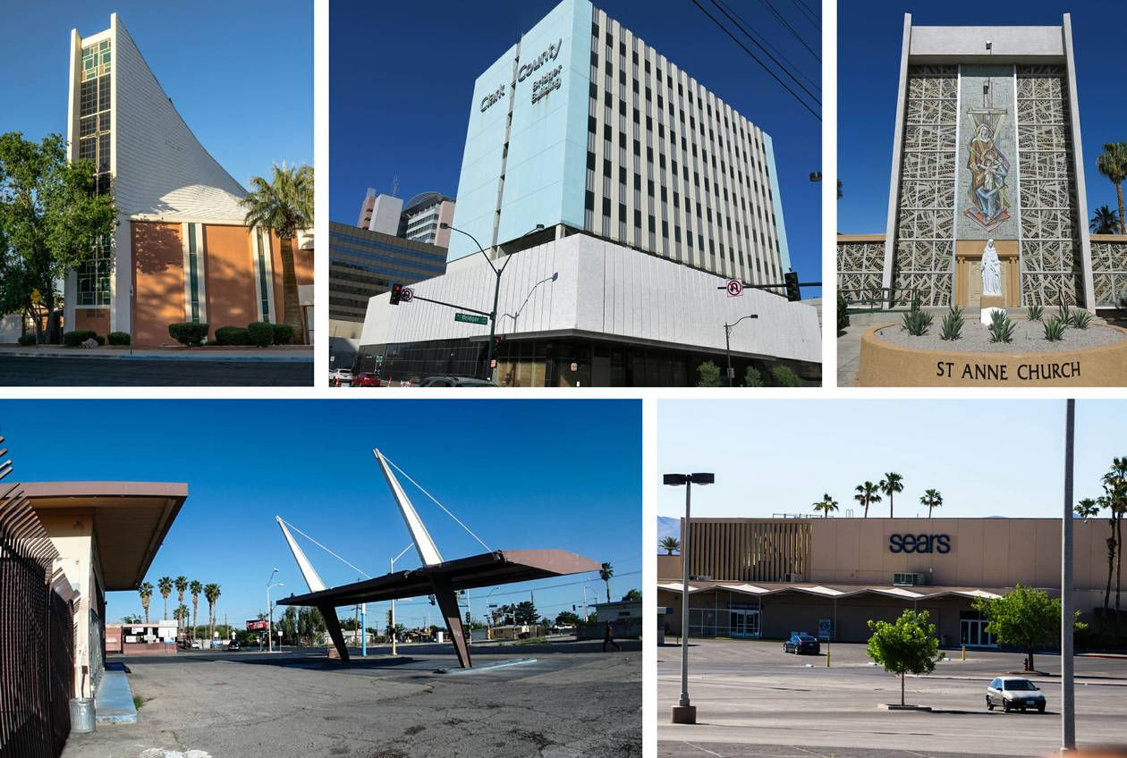 Uncommon Las Vegas is sponsored by the Nevada Preservation Foundation.
