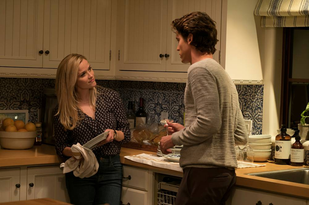 Reese Witherspoon shines in almost flawless 'Home Again'