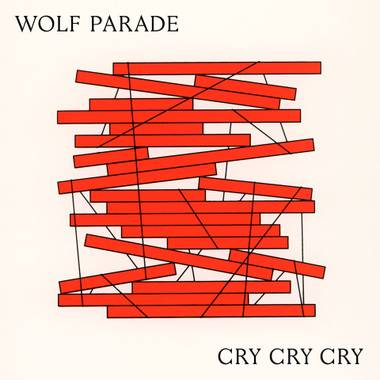 Meet the new Wolf Parade … even better than the old Wolf Parade?