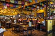 Casa Don Juan's recently opened Henderson location.