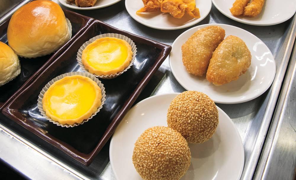 What s this an asian food district inside paris las vegas for Asian cuisine las vegas