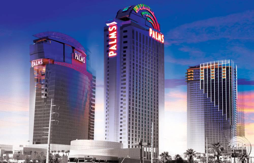 Palms Hotel Casino Reviews