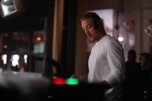 Diplo at Intrigue, November 22