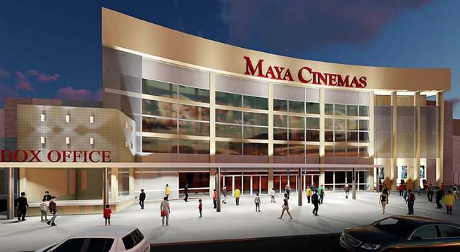 maya cinemas north las vegas 14