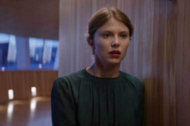 Norwegian filmmaker Joachim Trier's fourth feature is his best.