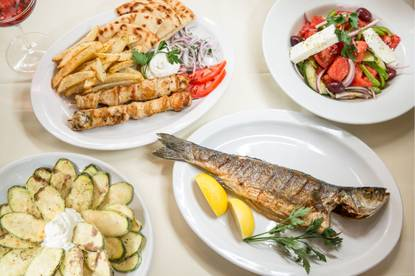 Elia Authentic Greek Taverna brings great tastes to the Lakes.