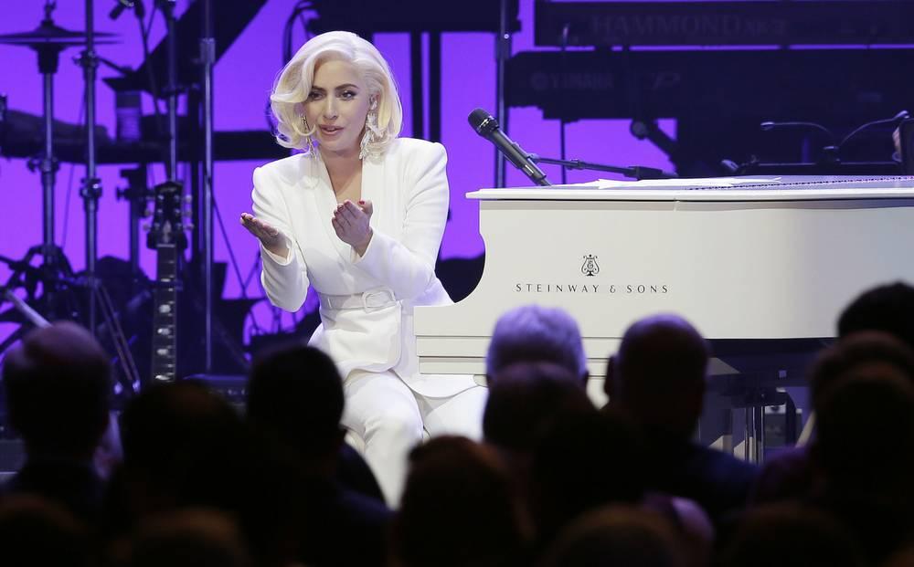 Lady Gaga to begin Strip residency at Park Theater in 2018 - Las