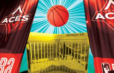 Adding a new sports team to Mandalay's mix—and Las Vegas'—looks like a genius stroke.