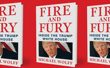 Michael Wolff makes a convincing case that the campaign that expected to lose gamely morphed into the administration that can't run the empire.