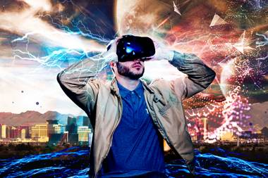 Virtual reality is transitioning from a symbol of the future to a phenomenon of the present.