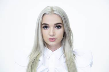 Poppy is scheduled to play this April's Emerge festival.