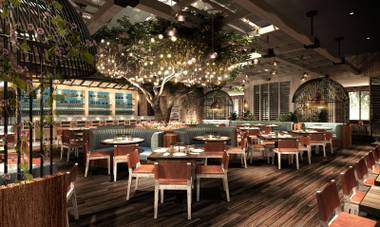 Aria To Add Catch Seafood And Sushi Restaurant