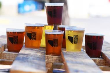 Fifteen all-new, never-been-tasted beers will be unveiled, including a master blend of various Southern Nevada breweries' stout creations.