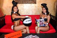 Playboy Fridays launches on March 16 at Tao Beach.