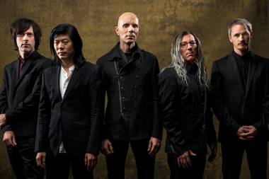A Perfect Circle, Judas Priest and more.