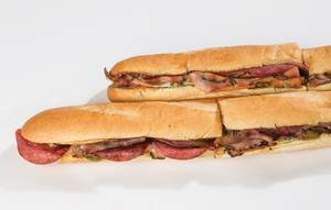 Capriotti's Grilled Italian