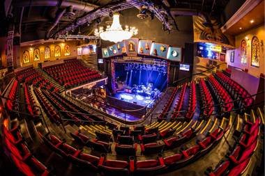 Nearly 20 years in, the enduring music hall still serves up an eclectic mix of live performers.