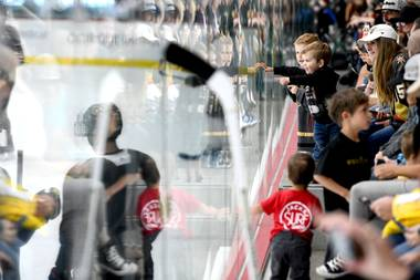 Best Place for Your Kids to Skate While You Drink: City National Arena