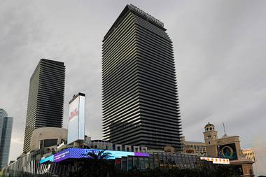 Readers' Choice—Best Strip Casino: The Cosmopolitan