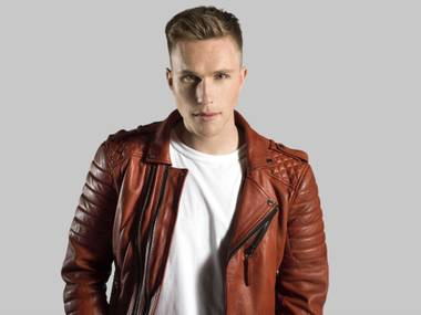Nicky Romero hits EBC on August 18.