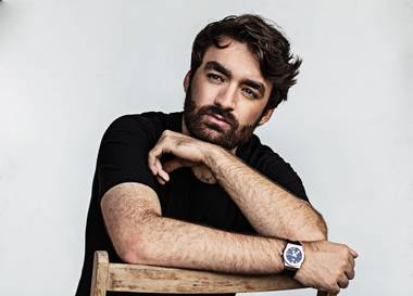 Oliver Heldens hits Marquee Dayclub on October 13.