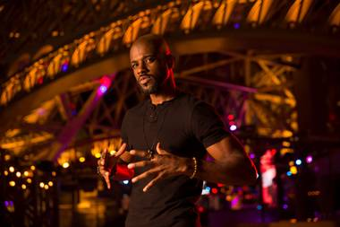 He has held down the Paris Las Vegas venue's coveted resident DJ slot for five years, spinning there three nights a week.