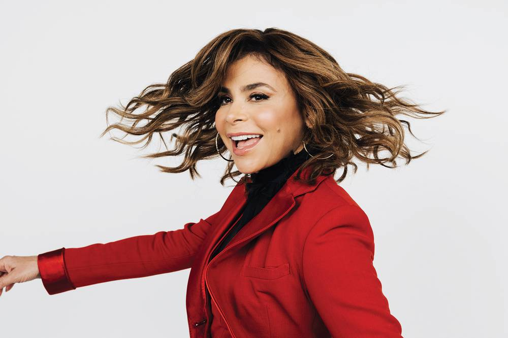Paula Abdul talks Vegas connections, 'Forever Your Girl' and more