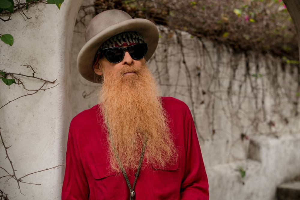 Guitar marvel Billy Gibbons talks the blues, ZZ Top and Las Vegas