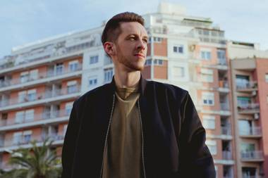"""I have always taken inspiration from various places—tropical house, soul and funk music, even disco—and I think the album is a reflection of that."""