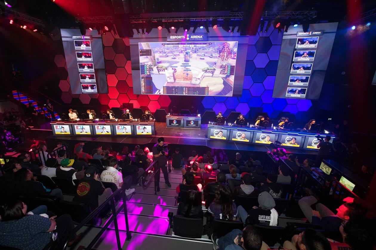 The rise of professional sports, musical residency chairs, trading dancefloors for video games and more.