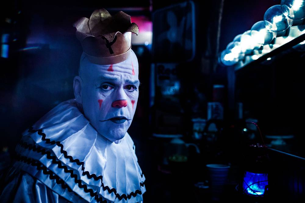 If you haven't yet become a fan of Puddles Pity Party, it's