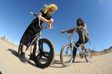 Better Oblivion Community Center will play the Bunkhouse during Neon Reverb's traditional March weekend.