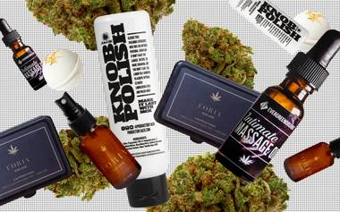 Looking to relax and be more in tune with your partner? Veer toward indica or indica-leaning strains like Bubblegum Kush or Green Love Potion. Prefer a more energetic experience? Seek out sativa varieties such as Ultimate Trainwreck or Sour Diesel.