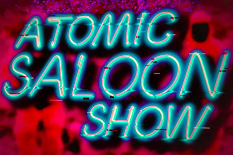 With 'Atomic Saloon Show,' Spiegelworld attempts to raze the bar