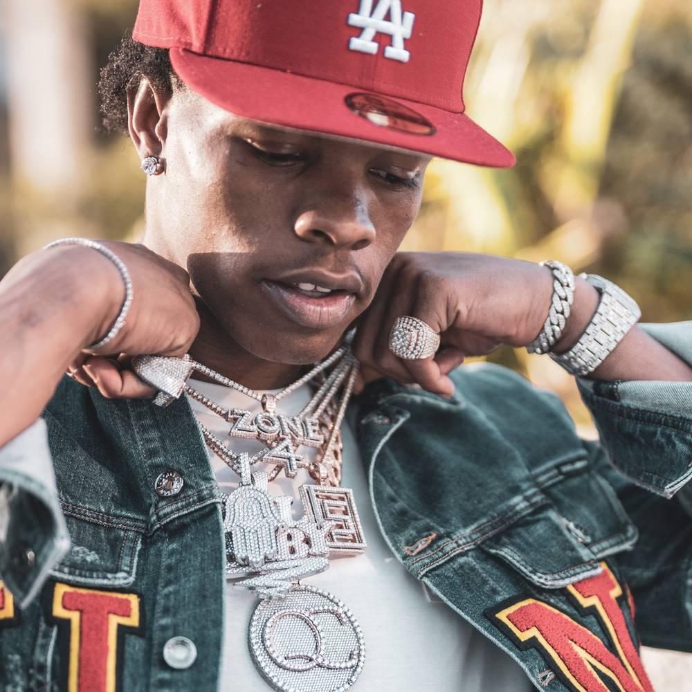 Three reasons to catch Atlanta rapper Lil Baby - Las Vegas