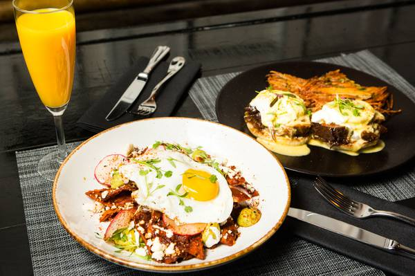 The Black Sheep's brunch gives us a reason to get out of ...