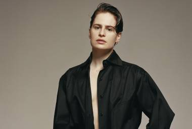 Nantes native Héloïse Letissier, better known by her stage name Christine and the Queens and her alter ego Chris, has been releasing feminist, queer and thought-provoking French pop since 2011.