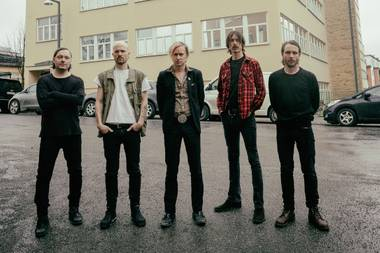 Refused, The Murder City Devils, The Hives and more …