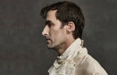 Singer-songwriter Andrew Bird prepares to get 'brave' at Emerge