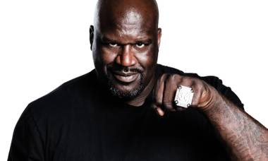 Four-time NBA champion Shaquille O'Neal has hosted pool parties here, DJ'd at venues like Rehab and Chateau in recent years and was even an investor in the iconic Pure Nightclub at Caesars Palace.