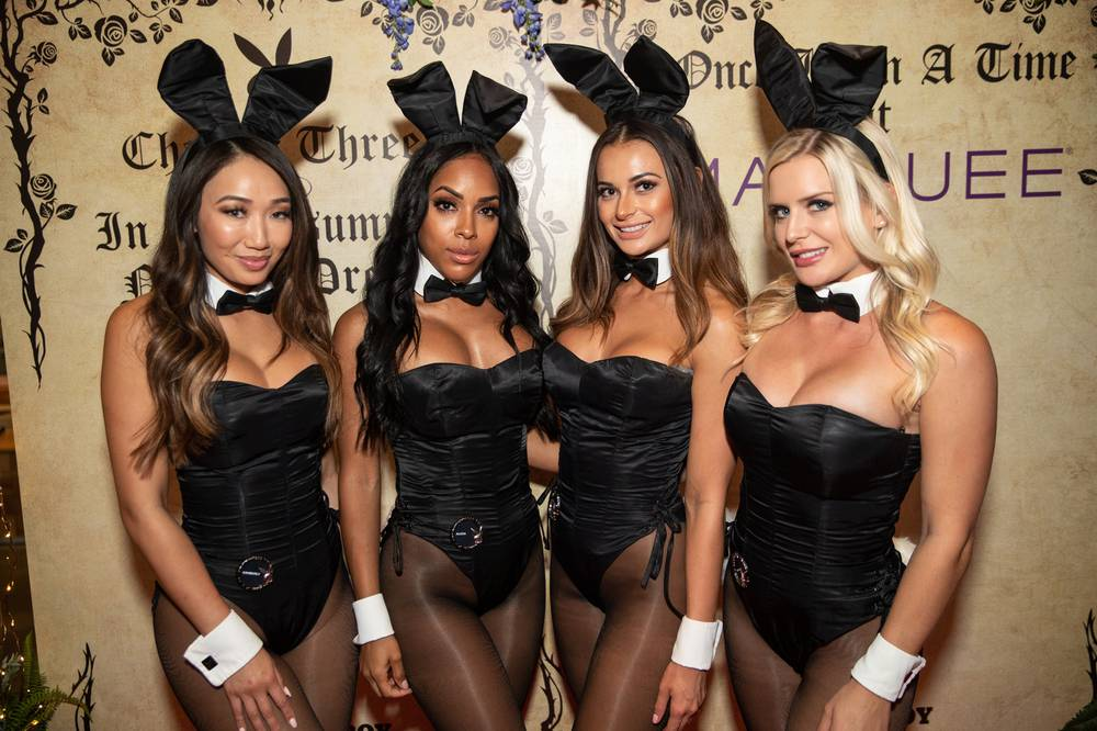 Annual Playboy party Midsummer Night's Dream returns to Marquee
