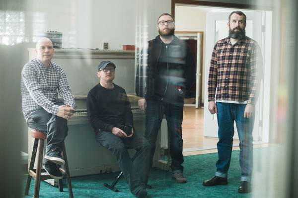 Mogwai's Stuart Braithwaite talks Psycho fest, nostalgia and Stevie Ray Vaughan