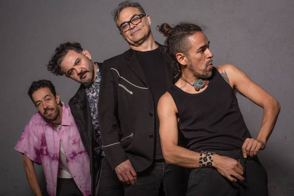 Ten Mexican Independence Day weekend concerts to consider