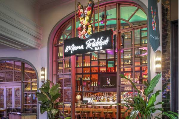Park MGM's Mama Rabbit and Bellagio's Mayfair Supper Club take a fresh approach to Vegas nightlife