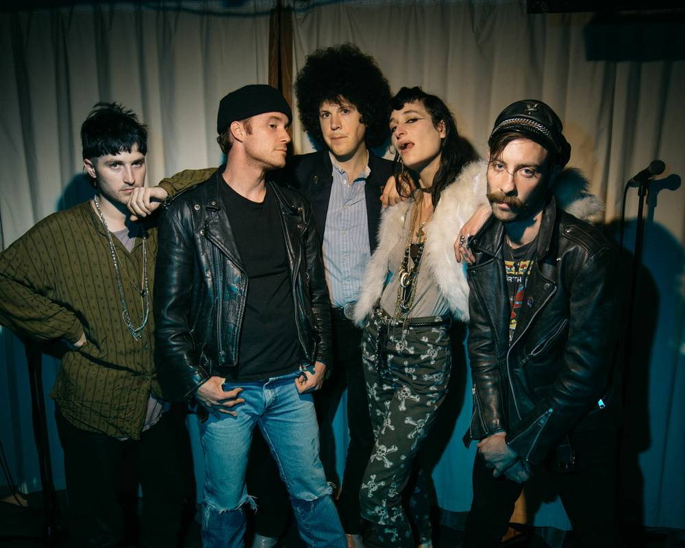 Image result for black lips band