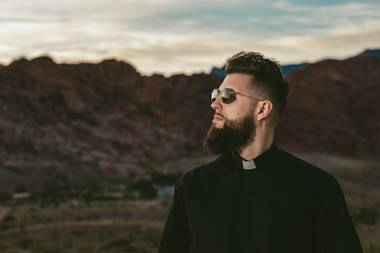 Tchami stops at Marquee on November 16.