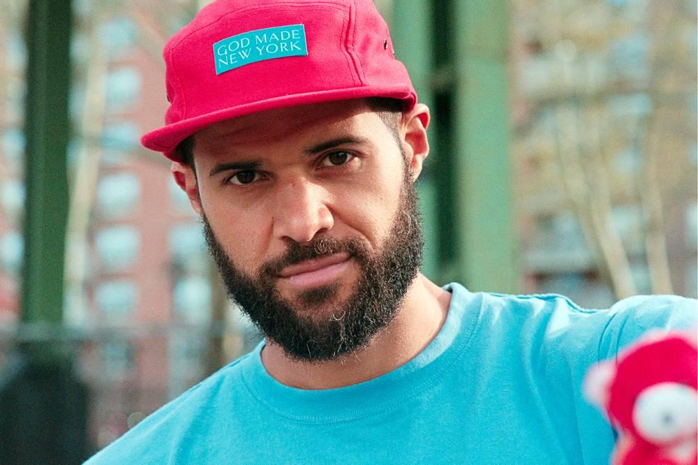 Prolific rapper Homeboy Sandman looks inward for his latest rhymes ...