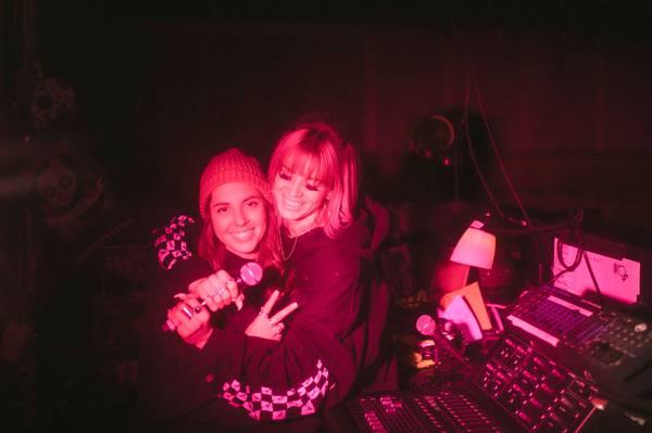 Burnt Karaoke keeps the Bunkhouse vibe chill on Monday nights